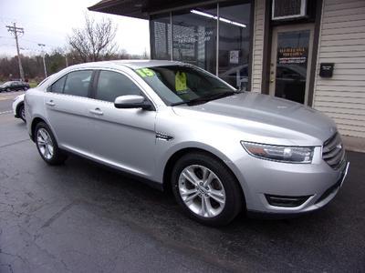 2015 Ford Taurus SEL for sale VIN: 1FAHP2H88FG184579