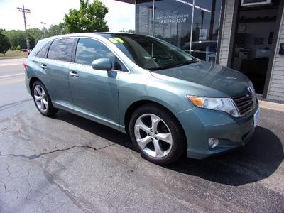 2009 Toyota Venza  for sale VIN: 4T3BK11A99U005089