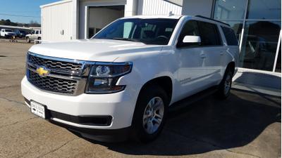 2015 Chevrolet Suburban 1500 LS for sale VIN: 1GNSC5EC2FR525573