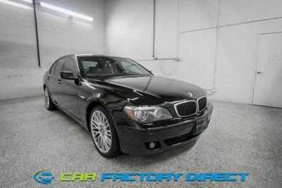 BMW Series For Sale In Milford Connecticut - 760 bmw