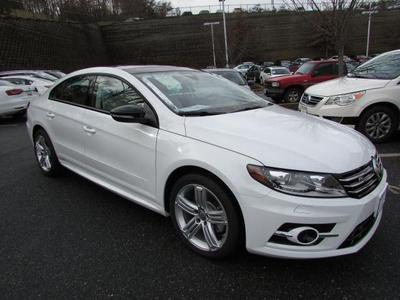 Volkswagen Cc For Sale In Washington Dc The Car Connection