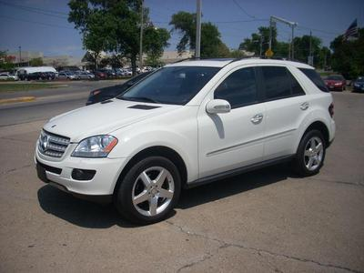 New and used mercedes benz ml for sale in des moines ia for Des moines mercedes benz