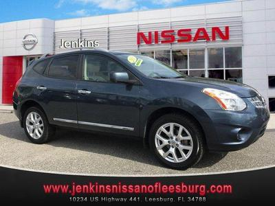 New and Used Nissan Rogue 2013 in Winter Park, FL | Auto.com