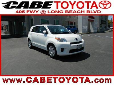 2012 Scion XD For Sale VIN: JTKKU4B49C1026740