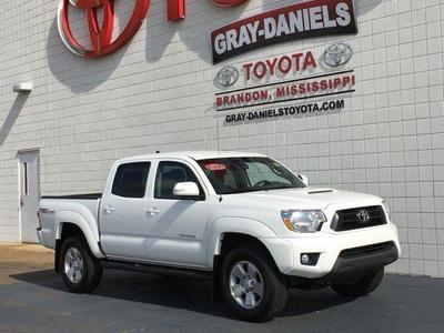 2015 Toyota Tacoma PreRunner for sale VIN: 5TFJU4GN3FX084011