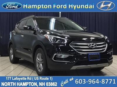New and Used Cars For Sale at HAMPTON HYUNDAI in North Hampton, NH