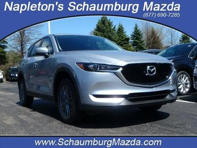 New and Used Cars For Sale at Napleton s Schaumburg Mazda in ...