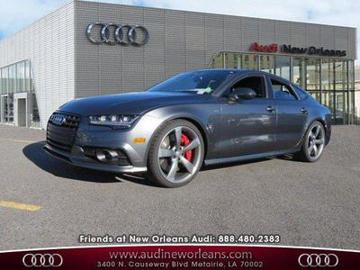 New And Used Audi In Mandeville LA Autocom - Audit car
