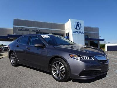 Used Cars For Sale at Walker Acura in Metairie, LA under 6,000 miles