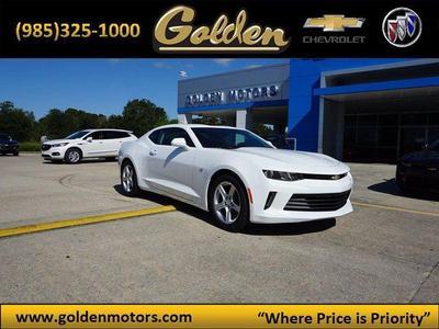 Chevrolet Camaros For Sale In New Orleans La Under 3 000 Miles