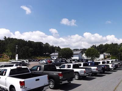 Car Dealers In Boone North Carolina