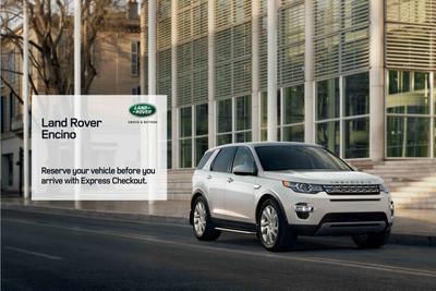 Land Rover Encino In Encino Including Address Phone Dealer Reviews