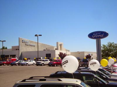 Ziems Ford Farmington New Mexico >> Ziems Ford Corners In Farmington Including Address Phone