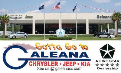 Galeana Chrysler Jeep Kia Image 1