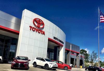 Hendrick Toyota North Charleston Image 1