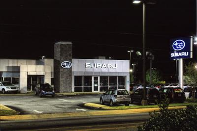 Fairway Ford Greenville Sc >> Fairway Ford Lincoln Subaru in Greenville including ...