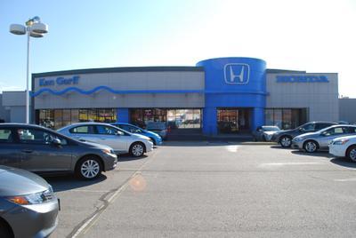 Superior Ken Garff Honda Downtown Image 1