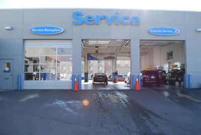 ... Ken Garff Honda Downtown Image 4 ...