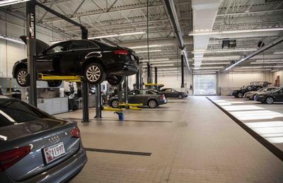 Audi Arlington In Arlington Including Address Phone Dealer Reviews - Audi arlington