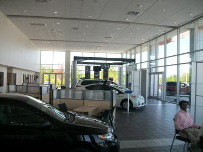 Toyota Of Rock Hill Image 1