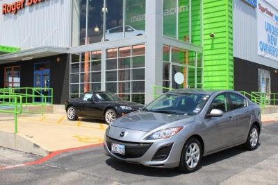 Roger Beasley Mazda South >> Roger Beasley Mazda South In Austin Including Address Phone