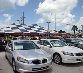 ... Wilde Honda Sarasota Image 3 ...