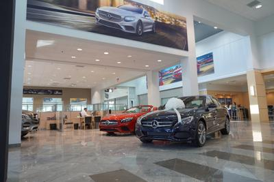 mercedes-benz of pembroke pines in hollywood including address