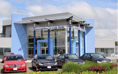 Mercedes Benz Of North Haven Reviews Car >> Mercedes Benz Of North Haven In North Haven Including Address