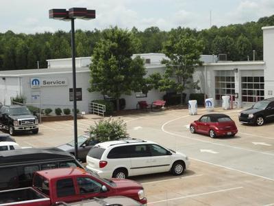 Kernersville Chrysler Dodge Jeep >> Kernersville Chrysler Dodge Jeep Ram In Kernersville