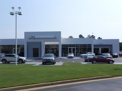 Bmw Of Macon In Macon Including Address Phone Dealer Reviews