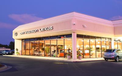 Jim Hudson Lexus >> Jim Hudson Lexus In Augusta Including Address Phone Dealer Reviews