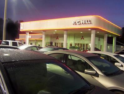 RC Hill Mitsubishi Image 2
