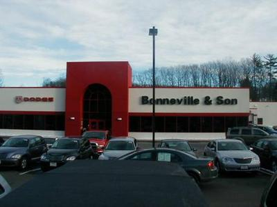 Bonneville And Son >> Bonneville And Son Chrysler Dodge Jeep Ram In Manchester