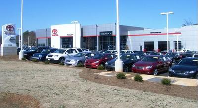 Great Nalley Toyota Of Roswell Image 1