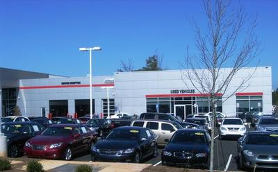 ... Nalley Toyota Of Roswell Image 2 ...