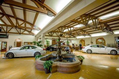 Lexus Santa Monica Service >> Lexus Santa Monica in Santa Monica including address ...