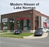 Modern Nissan Of Lake Norman Image 1 ...