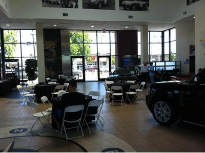 Jaguar Land Rover Sacramento In Sacramento Including Address Phone