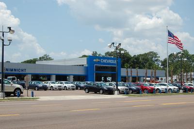 Nimnicht Chevrolet In Jacksonville Including Address Phone Dealer