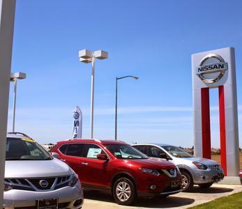 Lithia Nissan Of Clovis In Clovis Including Address Phone Dealer