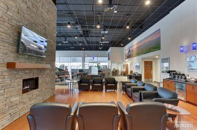 AutoNation Subaru Spokane Valley in Spokane including ...
