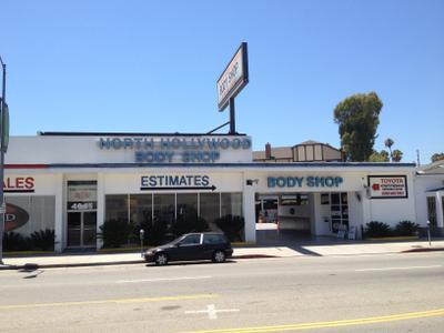 ... North Hollywood Toyota Image 4 ...