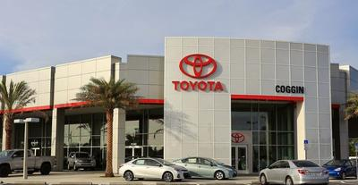 Wonderful Coggin Toyota At The Avenues Image 1