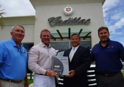 Vince Whibbs Buick Gmc Cadillac In Pensacola Including Address