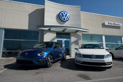 Pete Moore Vw >> Pete Moore Imports In Pensacola Including Address Phone