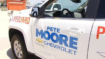 pete moore chevrolet in pensacola including address, phone, dealer