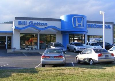 Bill Gatton Honda >> Bill Gatton Honda In Bristol Including Address Phone Dealer