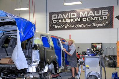 ... David Maus Toyota Scion Image 7 ...