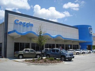 Coggin Honda Of Orlando Image 1