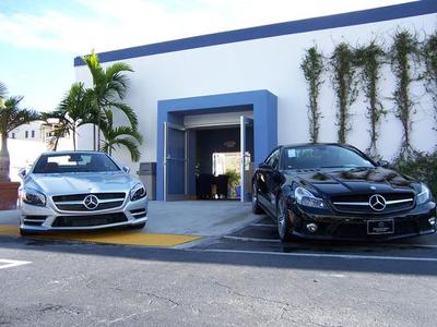 mercedes benz of coral gables in miami including address phone dealer reviews directions a. Black Bedroom Furniture Sets. Home Design Ideas